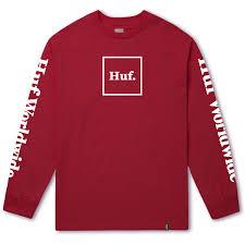 Huf Worldwide Apparel Hufworldwide Com Huf