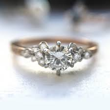 hidden meanings behind the different shapes of engagement rings