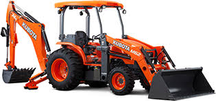 kubota parts agriculture construction equipment series tractor loader backhoe