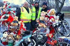 chicagoland toys for tots motorcycle parade