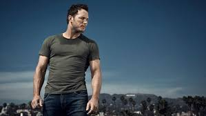 Chris Pratt Wasnt A Big Fan Of Being 300 Pounds I Was