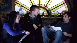 A pirate dvd stall leads liam to a man who claims to be his brother, but his electronic tag keeps liam from finding out what's going on. Tracy Beaker Returns Big Brother Tv Episode 2012 Photo Gallery Imdb
