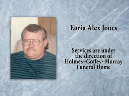 Euria Alex Jones - Bryan County Patriot
