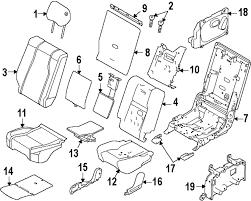 Land Rover Lr3 Parts Diagram Undercarriage