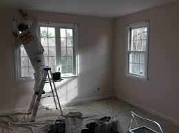 Cost Of Painting A Room - House painting interior cost