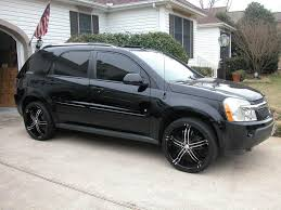Chevy Equinox......my new car!! | Love this!! | Pinterest ...
