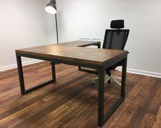rustic office desk. morningstardesk rustic officeindustrial officemodern office desk