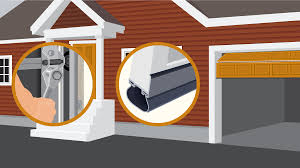 guide to garage door maintenance upkeep and safety