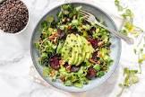 beet and watercress salad