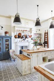 Five inspiring kitchens for bakers