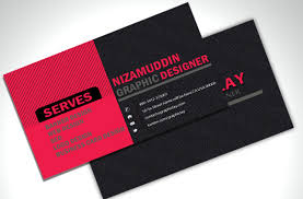 New Stylish Business Card Free Psd File Collections Graphiclay
