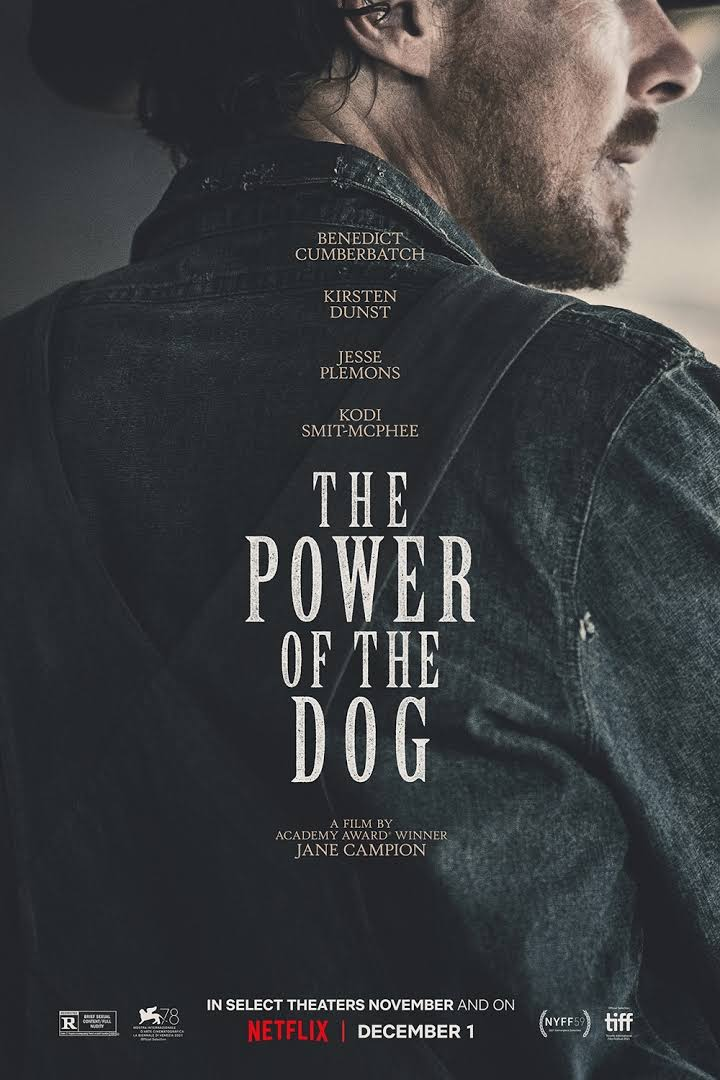 Nonton dan download Streaming Film The Power of the Dog (2021) Subtitle Indonesia full movie