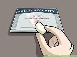 Social Security Number Social Generator Security Generator Social Security Number Number