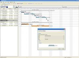 Projectlibre Export Gantt Chart Download Free Project Scheduling Software Ganttproject