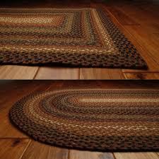 unusual inspiration ideas cotton braided rugs stylish design homespice decor peppercorn area rug reviews cievi home