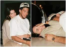 Who is Kendall Jenner's boyfriend, NBA ...