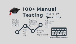 Example Test Cases For Manual Testing Pdf Manual Testing Interview Questions Updated For 2019