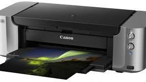 Canon Pixma Printer Comparison Chart Canon Pixma Pro 100s Review Expert Reviews