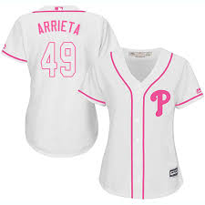Flex - Base Philadelphia And Cool Arrieta Jersey Phillies Store Jerseys Jake