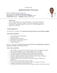 Ground Attendant Sample Resume Cleaning Services Resume Ground Attendant Sample Resume Fresh Free 2