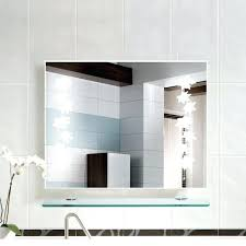 frameless bathroom vanity mirrors. Bathroom Frameless Mirrors Vanity Mirror Wall Decorative Bath Rustic L