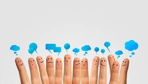 Image result for talking fingers