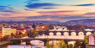 Best Places To Exchange Currency In Prague Transferwise