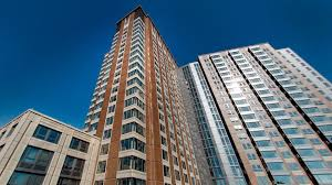660 Washington Apartments - Building ...