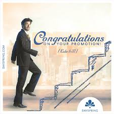 Congrats On Your Promotion Congratulations On Your Promotion Ecards Dayspring