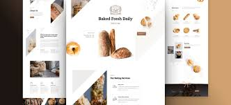Bakery Websites Get A Free Bakery Layout Pack For Divi Elegant Themes Blog