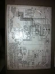 furnace thermostat wiring furnace automotive wiring diagrams 2012 04 15 010529 0035