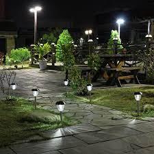 30+ Mẫu đèn Trang Trí Sân Vườn đẹp Nhất Hiện Nay