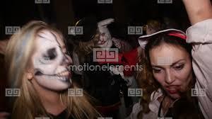 Sexy halloween girls video