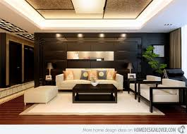 chinese living room design