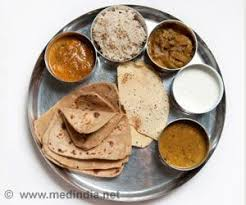 Chapati Calories Chart Duchess Kate Craves For Spicy Indian Food Indian Food 3