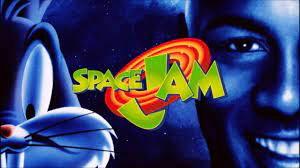 Space Jam Theme Song - YouTube