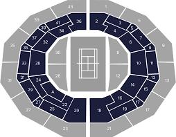 Wimbledon 2020 Seating Plan Wimbledon Debenture Holders