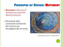Principles Of Design Movement Elements And Principles Of Art Design Ppt Download