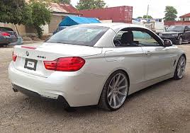 All BMW Models bmw 428i pictures : 2014 BMW 428i for sale in Kingston / St. Andrew Kingston St Andrew ...