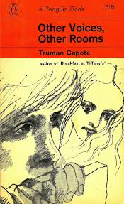 Image result for truman capote other voices other rooms