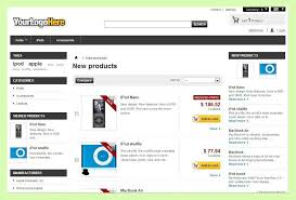 products page new products in prestashop belvg blog