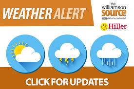 strong cold front could bring dusting of snow williamson source
