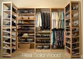 walk in closet organizer. Solid Wood Closet Organizers Walk In Organizer