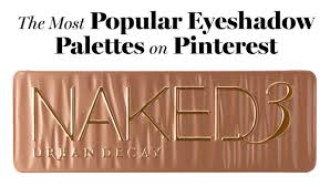 the most por eyeshadow palettes on