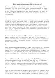 example pqc pee paragraphs on dulce et decorum est by jinglebell  example pqc pee paragraphs on dulce et decorum est by jinglebell1 teaching resources tes
