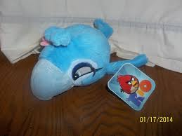 Angry Bird Rio Blue Parrot Plush Girl With Tag - Angry Bird Gifts  #angrybird #angrybirds - Angry Bird Rio Blue Parrot P… | Birds for sale,  Bird gifts, Angry birds