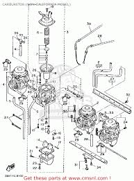 Fj1100 wiring diagram and fj1200 gym area yamaha fj1200 1989 k usa carburetor non california model