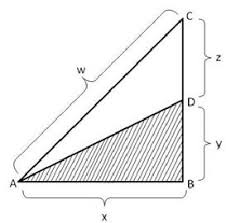 geometry practice questions triangles polygons circles tancet geometry practice questions