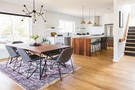 Contemporary lighting for dining room Rectangle Chandelier Modern Dining Room Lighting Trends 2019 Whyguernseycom Top 2019 Dining Room Lighting Trends Fixtures Ideas Decor Aid