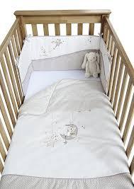 Grey Nursery Bedding Set Uk